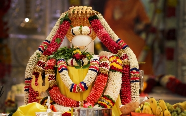 1st Karthigai Somavara Abhishekam