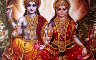 1st Purattasi Saturday&Lakshmi Narayanar Thirukalyanam