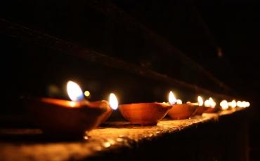 Thiruvannamalai Deepam (Karthikai Deepam)